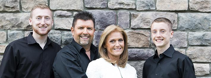 Dr. Bennett Family
