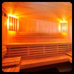 Far Infared Sauna