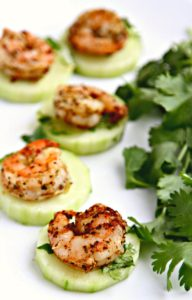 5 Healthy yet Delicious Tailgating Recipes